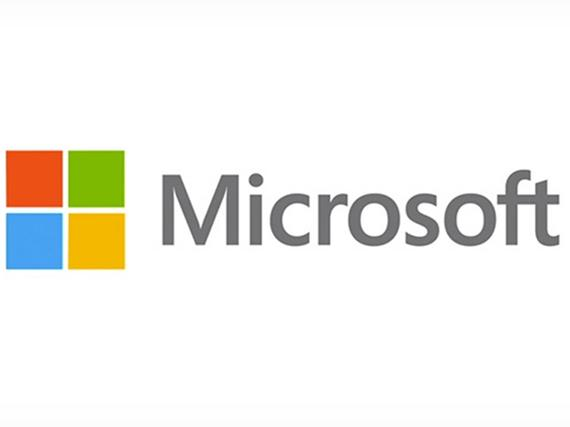thiết kế logo microsoft