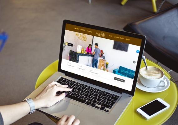 Thiết kế website Bình Thuận gía rẻ