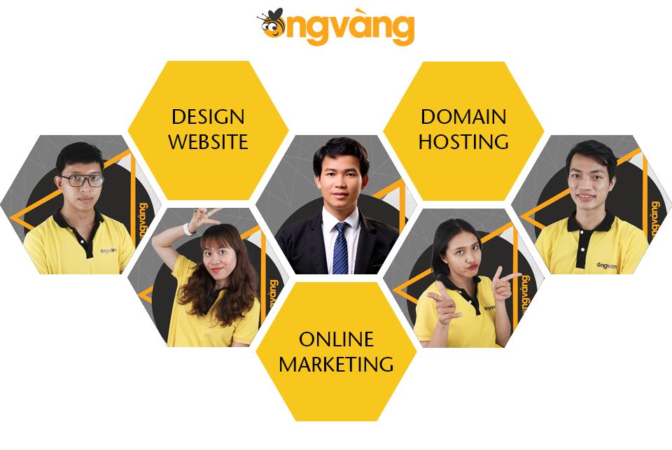 thiết kế website bình thuận giá rẻ